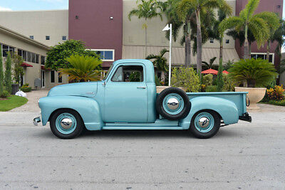 1955 Chevrolet Other Pickups 3100 Air Conditioning SEE VIDEO!! 1955 Chevrolet pickup truck 3100 short bed similar to 1954 1953 1951 1950 1949