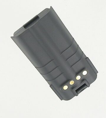 7.5V @ 2700 MAh NIMH Battery For GE MACOM HARRIS BKB210 BKB191210/3/4 BKB191210