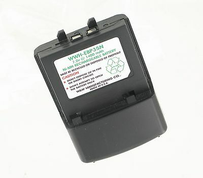 7.2v@1200mAh NiMH BATTERY FOR ALINCO DJ-190 DJ-191 DJ-490 DJ-G5 DJ-X10 DJ-X2000