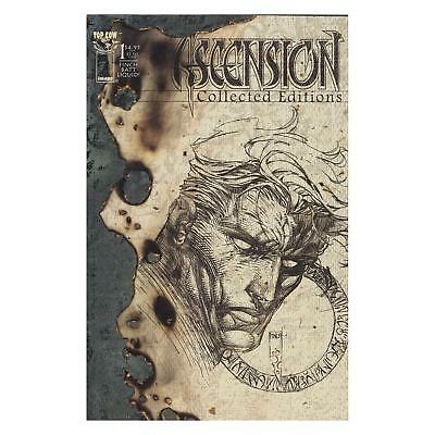 Ascension Collected Edition 1