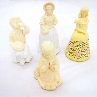 Vintage C1970s Avon Perfume Cologne Figurine Animal Bottles Decanters #405