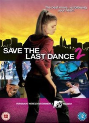 Izabella Miko, Columbus Short-Save the Last Dance (UK IMPORT) DVD [REGION 2] NEW