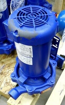Aurora 323-Bf Single Stage End Suction Boiler Feed Centrifugal Pump