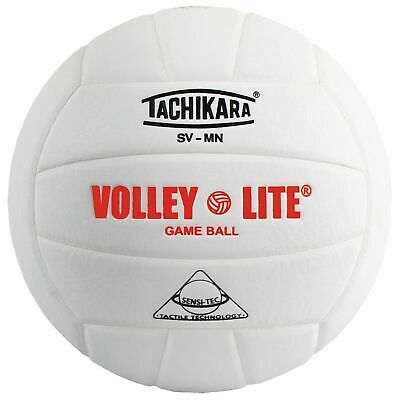Tachikara SVMN Volley-Lite Training Volleyball