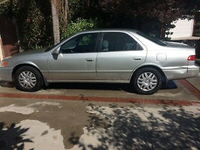 2000 Toyota Camry  Project Car - 2000 Toyota Camry - Odometer 150K - Clean Title - $950
