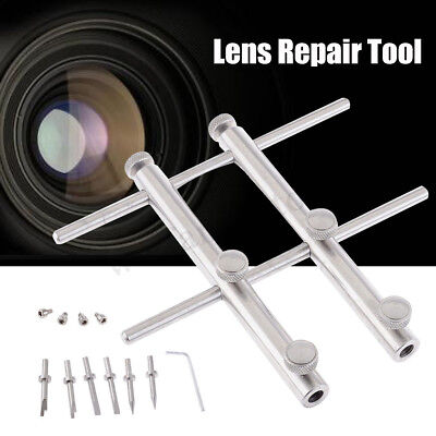 Pro Camera Lens Repair Tools Kits Spanner Wrench Opening Tool Lens Suction Cup