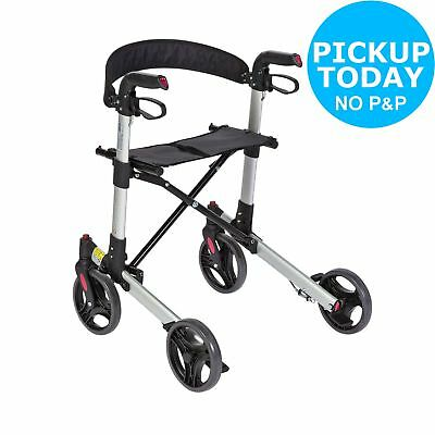 X Fold Rollator - Lightweight and Foldable