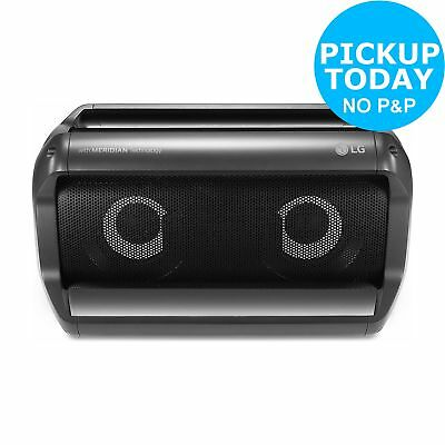 LG PK5 XBOOM Go Bluetooth Portable Party Speaker