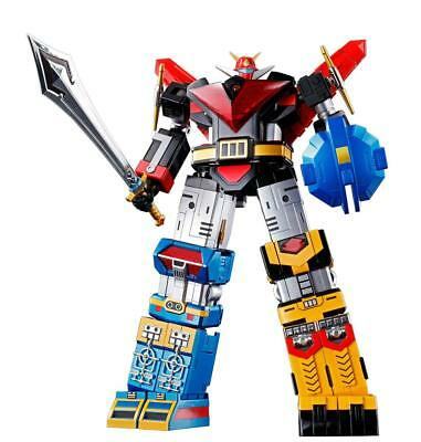 Bandai Soul Of Chogokin GX-60R God Sigma Space Emperor God Sigma Action Figure