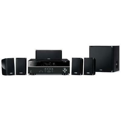 YAMAHA Home Theatre YHT-1840 5.1 Ch Potenza Totale 600W Ultra HD 4K Bluetooth,