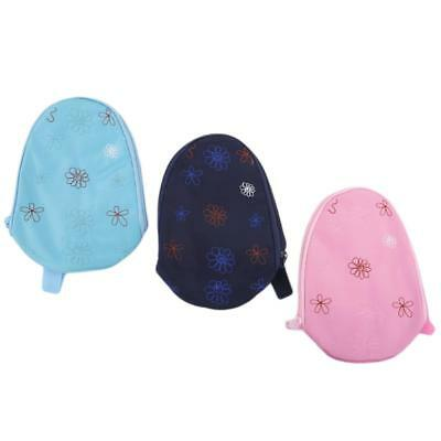 Travel Baby Water Bottle Carrier Insulated Keep Warm Bag Portable Pouch LA