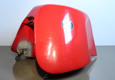BMW R 80 GS Fuel Tank Reisetank WÜDO 46L Traveltank (152)