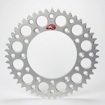 Renthal Rear Sprocket CR80/85 85-07 420 52t teeth GPSI