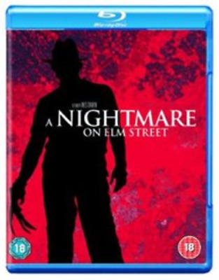 Robert Englund, Heather Lan...-Nightmare On Elm Street (UK IMPORT) Blu-ray NEW