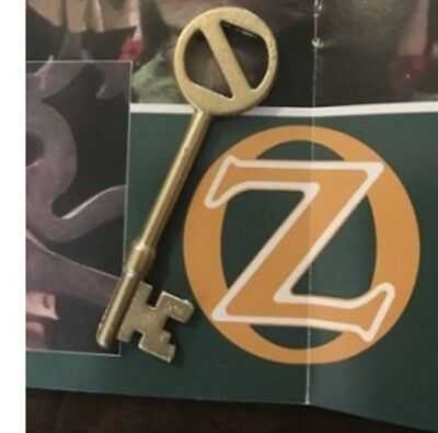 Return To Oz Replica Key