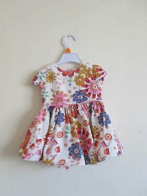 Pretty Baby Girls Dress Age 3-6 Months Clothes, Shoes & Accessories Girls' Clothing (0-24 Months)