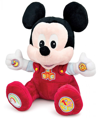 Disney Baby - Mickey Play and Learn