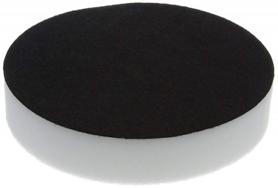 Silverline 105816 Hook and Loop Polishing Sponge 180 x 38mm