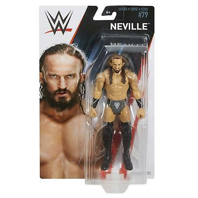 Neville - WWE Basic Series 79 Wrestling Action Figure Toy - Brand New