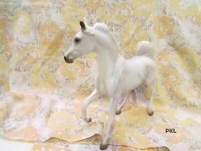 #88476 Corral Pals Grey Arabian Mare Breyer Horses by Collecta NWT's