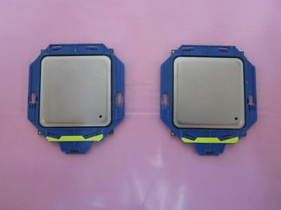 Lot of 2 E5-2650V2 SR1A8 2.60GHz Intel Xeon TESTED