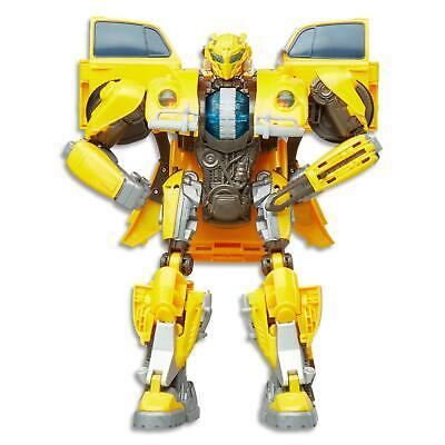 "Transformers - 10"" Bumblebee Autobots Power Charge - Toy Action Figure - Ages 6+"