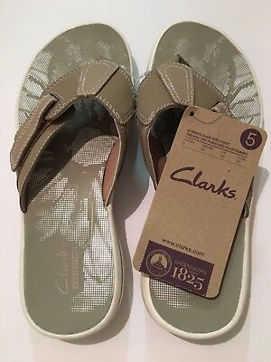 373e74ac682f New Clacks Womens Brinkley Flip Flop San Greystone