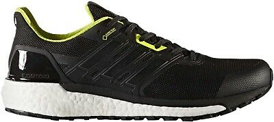 new styles 037fa 66d57 adidas Supernova Boost Gore-Tex Mens Running Shoes - Black