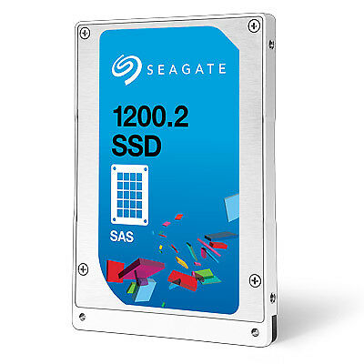 Seagate 1200.2 SSD ST480FM0003 - Solid-State-Disk - 480 GB