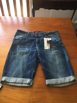 Target Denim shorts Brand New with tags- Size 12, perfect condition