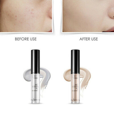 Full Coverage Skin Care Foundation Concealer Face Cream Tattoo Remover Product