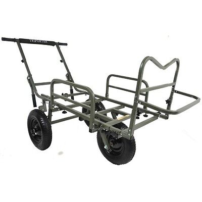 NEW Prestige MK2 Triporter Carp Fishing Barrow - PMK2TRI