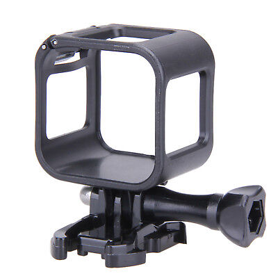 Low Profile Housing Frame Cover Case Mount Holder for GoPro Hero 4 5 Session NT