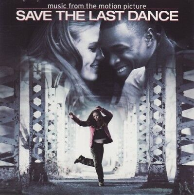 Soundtrack - Save the last dance - CD -