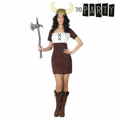 Costume per Adulti Th3 Party 4175 Vichinga