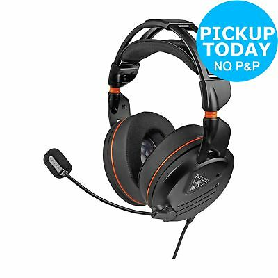 Turtle Beach Elite Pro Gaming Headset PS4/Xbox One/PC