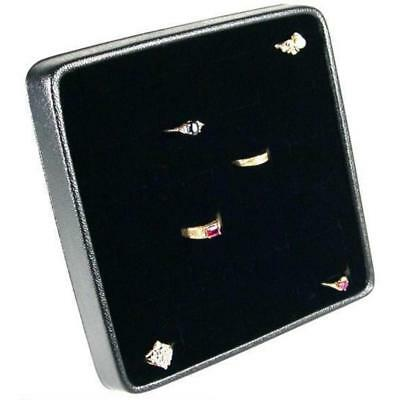 Ring Display Easel Showcase Countertop Jewelry Fixture