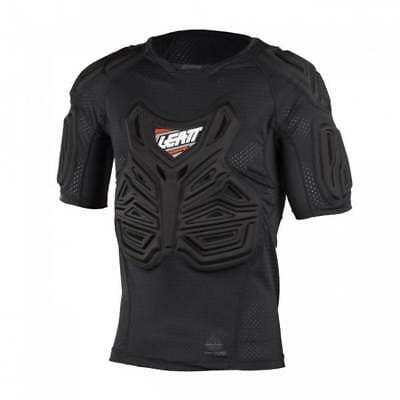 Leatt Youth Junior Kids Roost Base Layer Motocross MX Quad Armour Tee T Shirt
