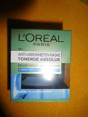L`Orèal Paris Tonerde 50 ml