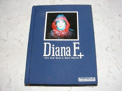 Vintage Photography Lomo Lomography Diana F + Camera Book Guide Gallery Pictures