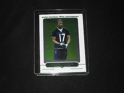 2005 Topps Chrome Rookie Cards - Pick Your Player - Volume Discounts