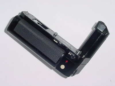 Canon Motor Drive MA For Canon A-1 and AE-1 Program