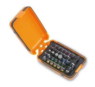 Beta Tools 860 Mix / A31 30pc Set Punte (Mix Profilo) con Magnetico Supporto in