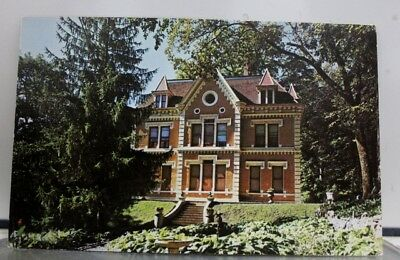 Minnesota MN New Ulm Schell Gardens Postcard Old Vintage Card View Standard Post