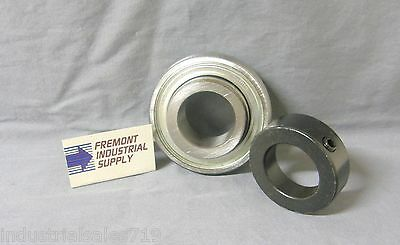 (Qty 1) MTD 741-0309 941-0309 Snow thrower auger bearing with collar