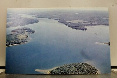 Minnesota MN Pokegama Lake Postcard Old Vintage Card View Standard Souvenir Post