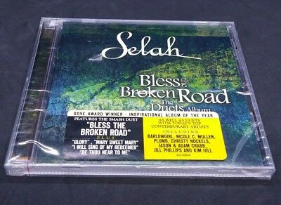 SELAH : BLESS the Broken Road: The Duets Album CD - $3 80 | PicClick
