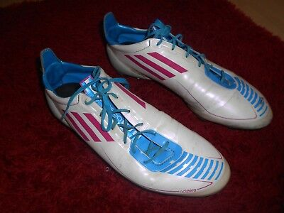 low priced 2a33a 23267 Adidas Adizero F50 Football Boots -Uk Size 11 - See Main Description For  Issues