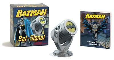 Batman Bat-signal (Batman Mega Mini Kit), , New