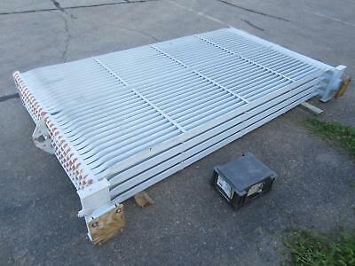 Large Commercial Heat Exchanger 122x71'' T100950